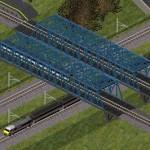 steel-truss